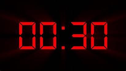 Countdown Clock Digital Pm Am Led Timer