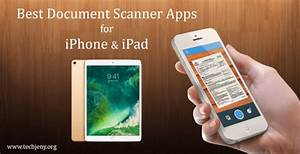 best scanner app for iphone ipad 2018 iphone scanner With documents and data iphone 2018