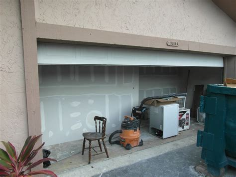 2 car garage conversion residential 2 car garage conversion fascia construction inc