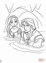 Coloring Flynn Cave Rapunzel Rider Tangled Printable Disney Supercoloring Drawings Sheets Princess Template Mermaid Designlooter Sketch Tablets Ipad Compatible Android sketch template