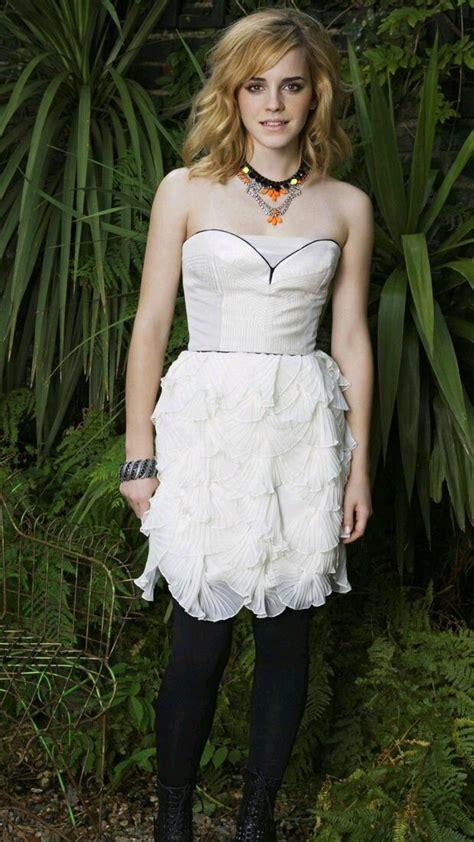 Pin Blaine Short Other Emma Watson