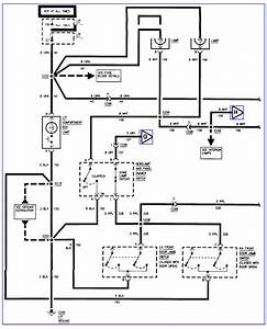 1999 Gmc Savana Wiring Diagram