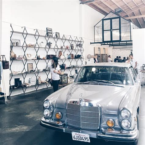Specialty artisan coffee shop serving multiple specialty coffee roasters as well as bakery. Alchemy Works store in Arts District of Los Angele, California | Travel guides, Day tours, Los ...