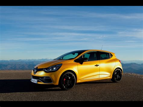 Renault Wallpapers by 3 2013 Renault Clio Rs 200 Edc Hd Wallpapers Backgrounds