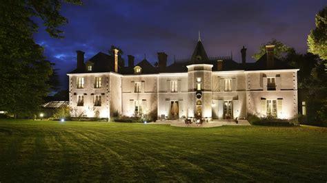 Une nuit au château : une expérience romantique et unique