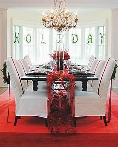 15, Christmas, Chair, Decorating, Ideas