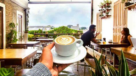 Suite f, el paso tx, 79901. Coffee District - Restaurantes románticos en 4 Grados Norte, Guatemala
