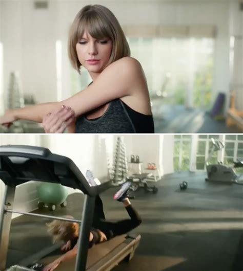 [video] Taylor Swift Rapping Drake
