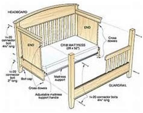 diy baby crib plans crib woodworking plans woodworking