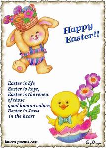 Quotes and Cards about Easter - 1 - about Children ...