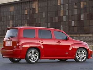 2008 Chevrolet Hhr Ss Specifications  Pictures  Prices