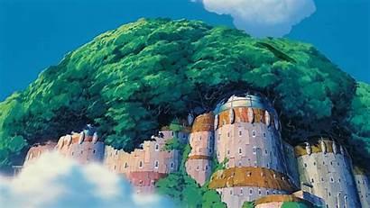 Miyazaki Ghibli Studio Wallpapers Cool Ipad Desktop