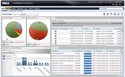 dell openmanage essentials  released today oxford sbs guy