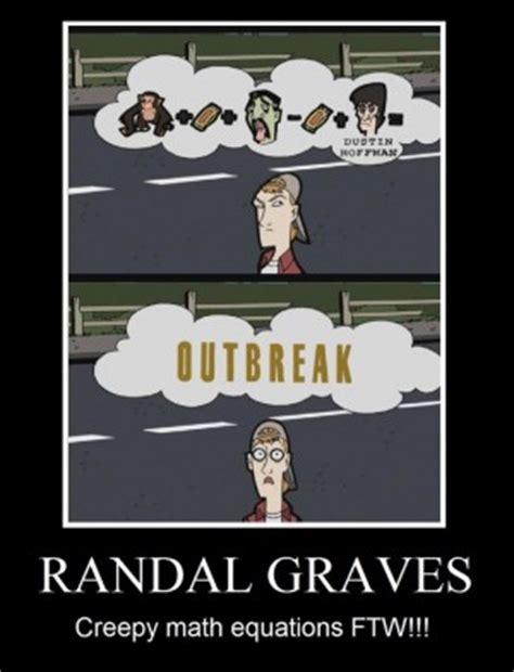Randall Meme - randal graves quotes quotesgram