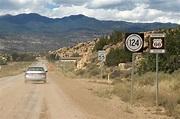 U.S. Route 66 in New Mexico - Wikipedia