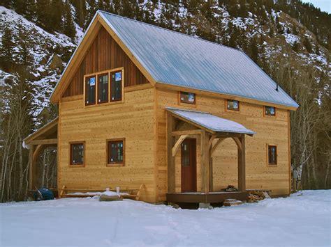 timber frame cabin timber frame rustic cabin brewster timber frame company