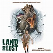 Land of the Lost Original Motion Picture Soundtrack
