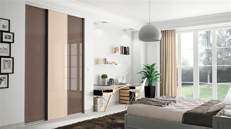 porte coulissante en verre pour cuisine dressing pour votre chambre portes de placard pour chambre