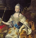 Catherine II the Statesman, biography, facts and quotes
