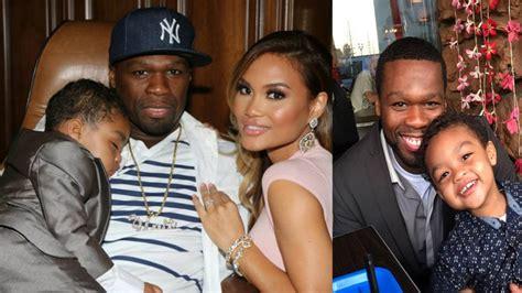 50 Cent Son Sire Jackson