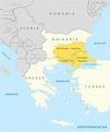 Thrace - Wikipedia