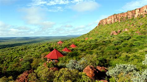 waterberg wilderness waterberg plateau lodge