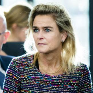 dutch investment influential  barbara baarsma