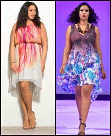 occassion dresses women s plus size clothing trends summer 2016