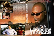 COVERS.BOX.SK ::: Lakeview Terrace 2008 - high quality DVD ...