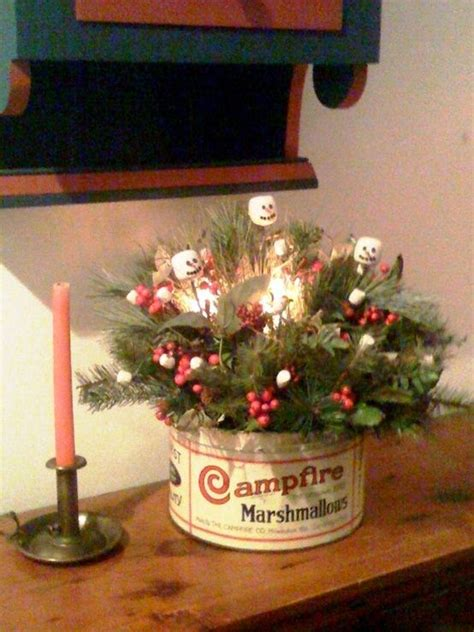 impressive christmas centerpieces decorations ideas