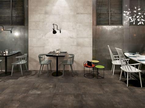 cuisine effet beton plant ceramiche refin s p a