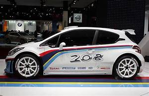 Peugeot 208 Tuning : speedmonkey peugeot 208 type r5 rally car specs and photos ~ Jslefanu.com Haus und Dekorationen