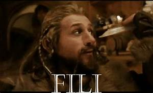 The Hobbit Thorin GIF - Find & Share on GIPHY