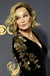 JESSICA LANGE at 69th Annual Primetime EMMY Awards in Los ...