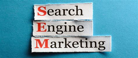 Search Engine Marketing Sem by Web Design Archive Level Seven Ltd