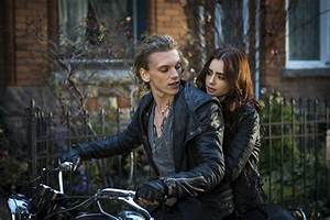 'The Mortal Instruments: City of Bones' still - Jace ...