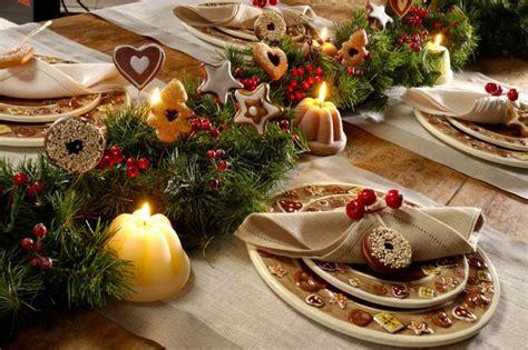 Decoration De Table Pour Noel D 233 Co Table De No 235 L En 27 Id 233 Es Magiques Faciles 224 Imiter
