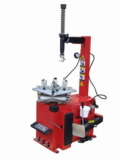 Motorcycle Tire Changer Tyre Tc Equipment Automatic