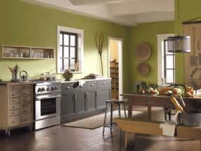 kitchen color idea green kitchen paint colors pictures ideas from hgtv hgtv