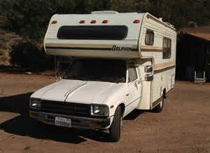 Toyota RVs for Sale by Owner
