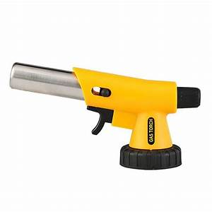 China Factory Supply Blow Torch