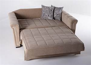 Loveseat sleeper sofas that will provide you both comfy for Loveseat sleeper sofa