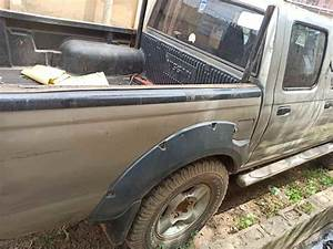 2002 Nissan Frontier For Grab - Autos
