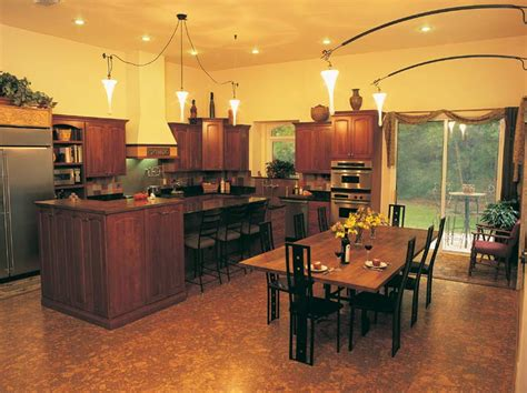 eco friendly kitchen flooring cork an environmentally friendly flooring choice how to 7027