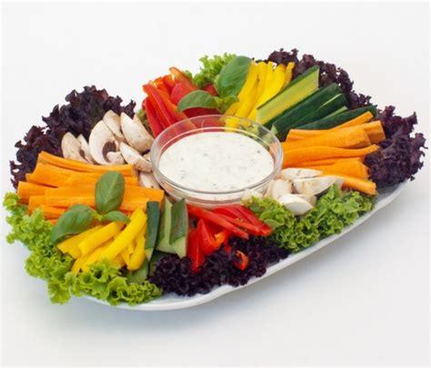 label cuisine organiser un buffet facile nos idées et conseils la