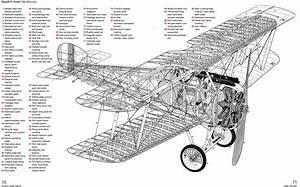 Fighter Jet Engine Diagram
