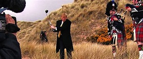 You've Been Trumped Movie Review (2012) | Roger Ebert