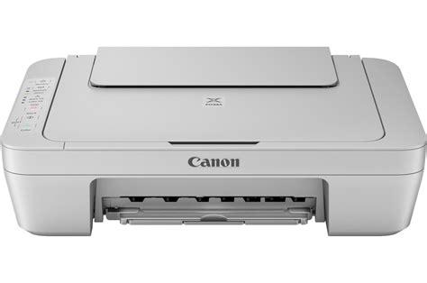 imprimante cuisine imprimante jet d 39 encre canon pixma mg3052 gy eur 4264835