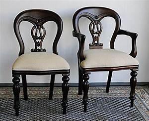 Polyrattan Stühle Günstig Kaufen : 6 st hle stuhl mahagoni louis stil 4 ohne 2 mit armlehne ~ Watch28wear.com Haus und Dekorationen