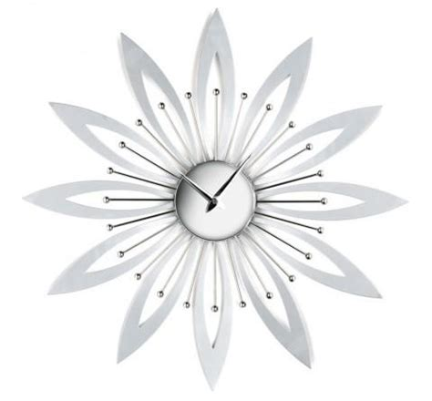 horloge murale design italien maison design bahbe